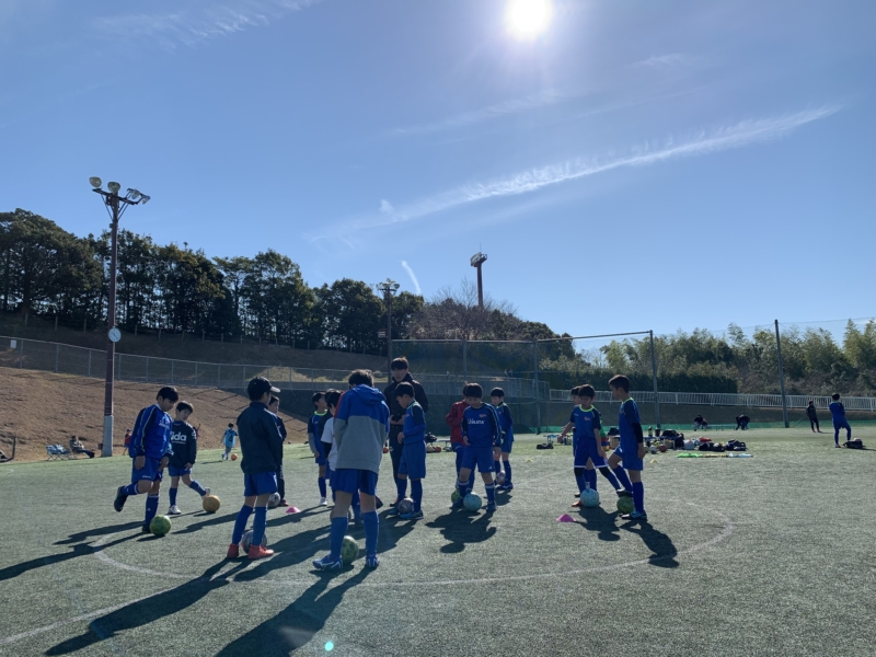 NPO法人スポーツコミュニティ磐田 ポーラスター